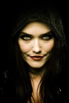 Ведьмы - есть ли они в наши дни? Часть 1