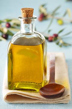 Антиоксиданты оливкового масла