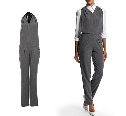 Офисная стильная одежда