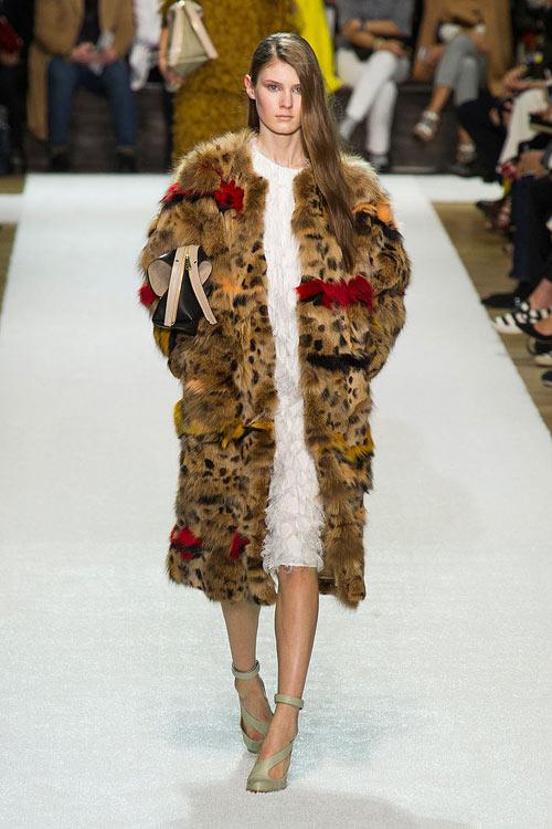 Модная осень зима 2014 2015 тренды сезона