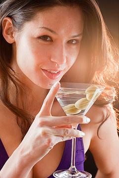 Алкоголь: когда он становится проблемой