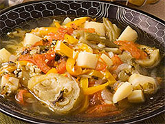 Армянские праздничные блюда — 7