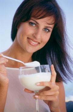 Йогурты - вред и польза