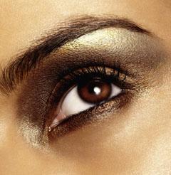Что означает цвет глаз карий