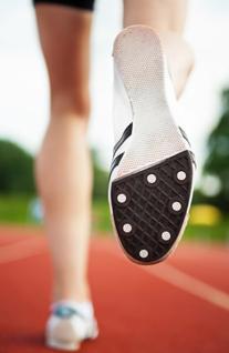 Как избавится от потливости ног - просто и надолго