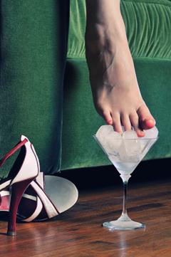 Фото грязных потных женских ступней фото 735-628