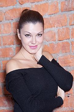 Наташа Волконская