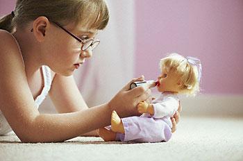 6 эффективных способов профилактики, как сохранить зрение у ребенка новые фото