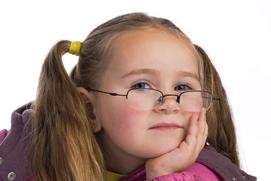 6 эффективных способов профилактики, как сохранить зрение у ребенка в 2019 году