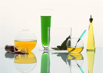 Оливковое масло и детоксикация