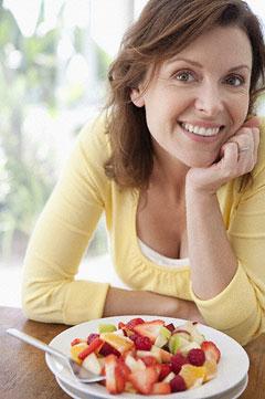 правильное 5 разовое питание меню