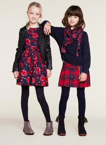 Модная осень весна