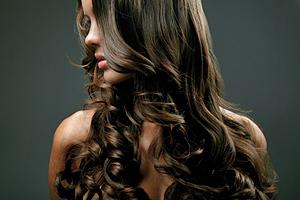 волосы, девушка
