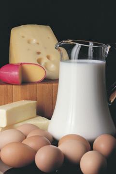 Продукты которые рекомендуют при повышенном холестерине