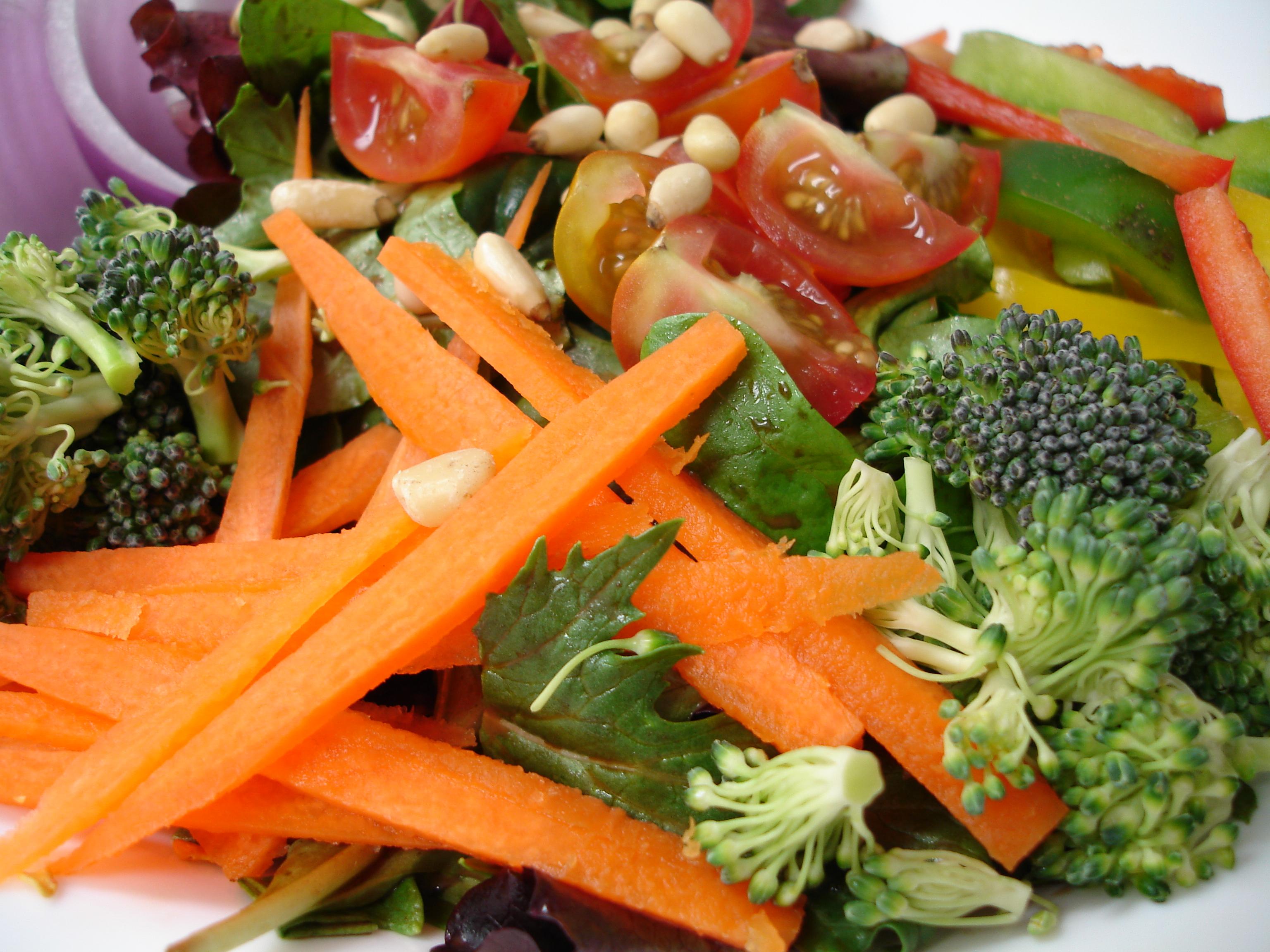 диета для снижения уровня холестерина