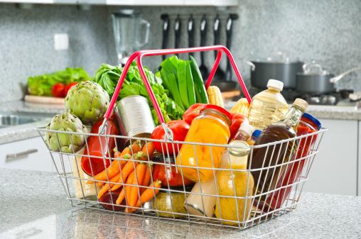 питание на неделю чтобы похудеть