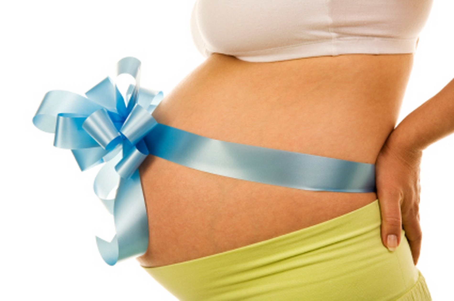Прелести беременных девушек 15 фотография