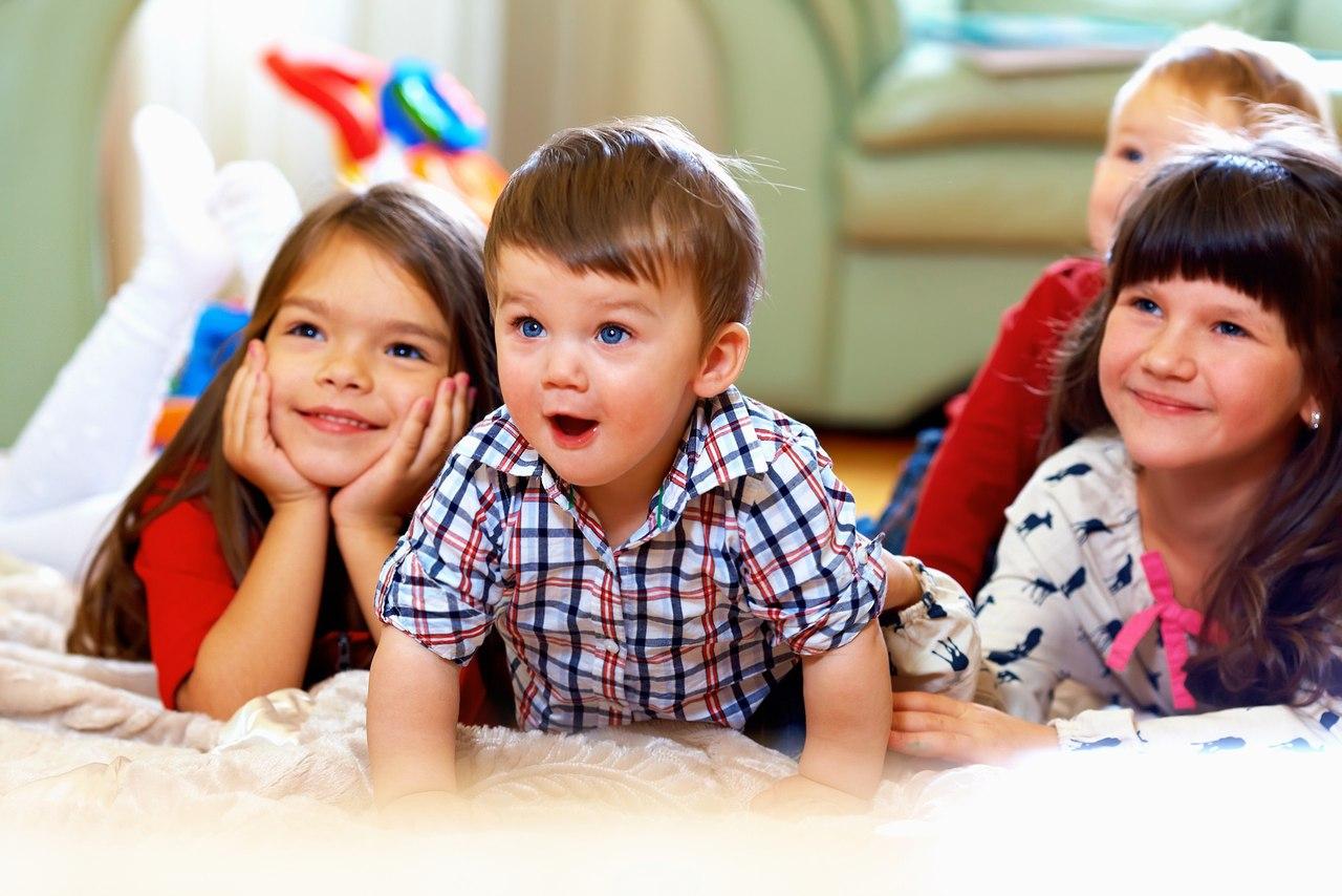 Стоит ли ребенка отдавать в детский садик