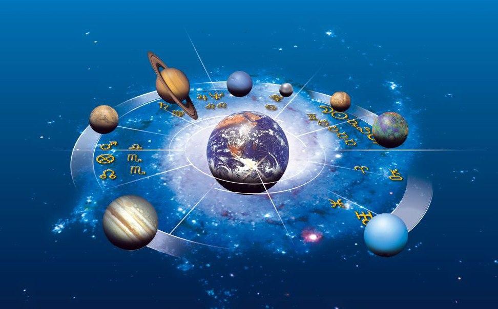 Прогноз знаков зодиака на неделю