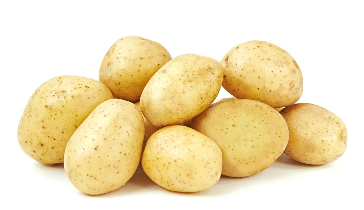 картофельная диета для похудения отзывы