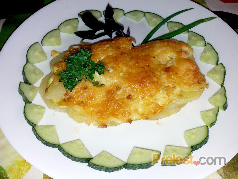 Блюда из вареных яиц рецепты простые