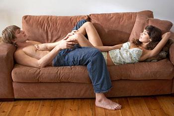 Первый секс потеря девствинности