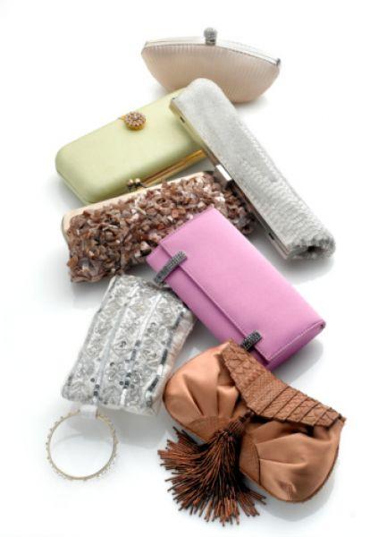 Модные сумки 2010-2011.  Продолжение.