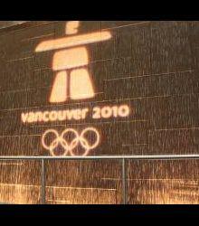 Олимпиада в Ванкувере