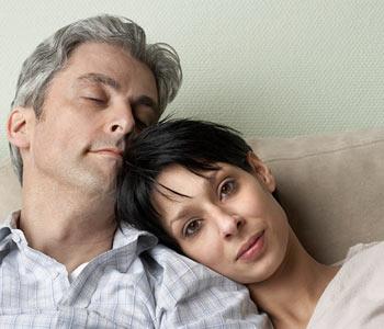 Одноразовый секс сженатым