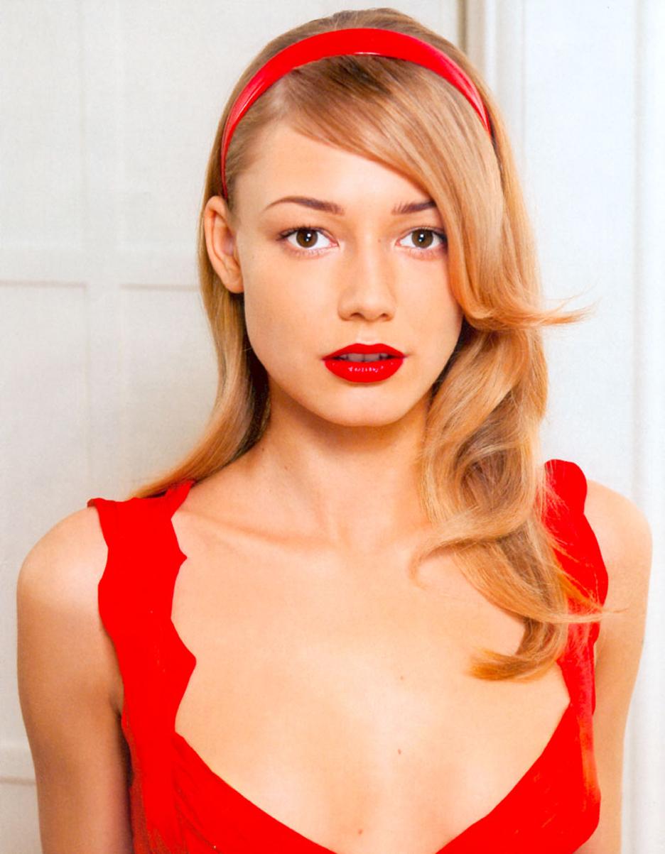 Рейтинг самых сексуальных женщин России 2012 года по ...