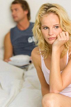 Семейная жизнь супругов после появления ребёнка