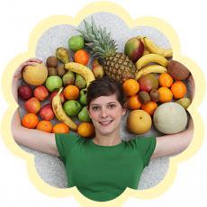 Узнаем характер по фруктам