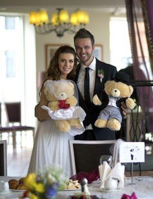Анна Седакова разводится со вторым мужем