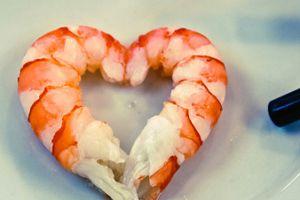Морепродукты - польза и вред