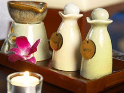 Эфирные масла - масло лаванды