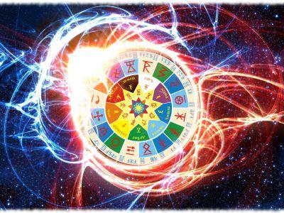Гороскоп на неделю от астролога - AstroMeridian Ru