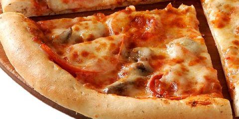 как приготовить пиццу в домашних условиях