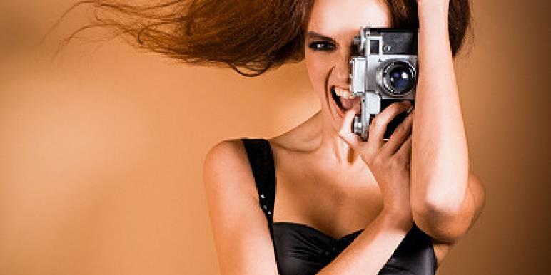 4 главных правила как красиво получаться на фотографиях