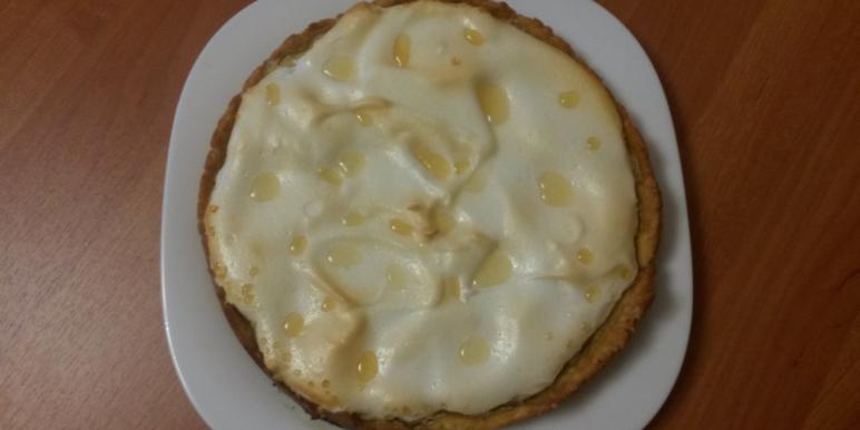 Торт Слезы ангела - рецепт и пошаговое фото
