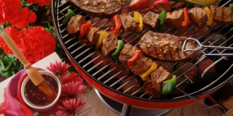 Шашлык из свинины - 4 основных маринада