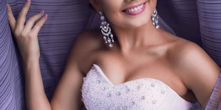 Главные тренды свадебных платьев коллекции 2014