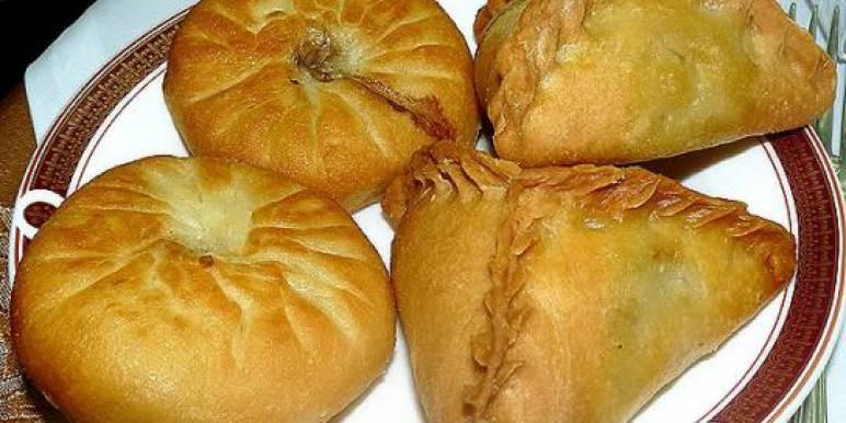 10 самых популярных блюд татарской кухни