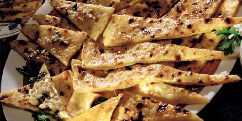 Блюда чеченской кухни