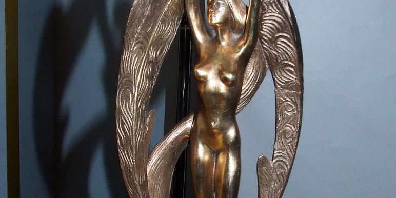 Национальный приз в области косметологии - церемония награждения