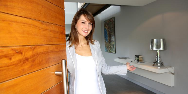 Советы по выбору двери для вашего дома