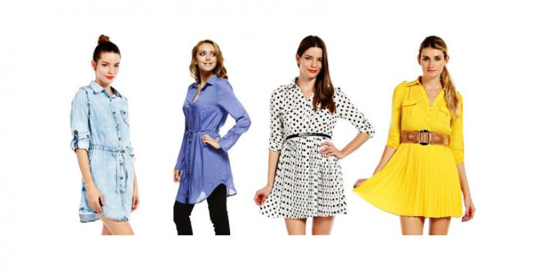 Платья Весна 2015 Новинки