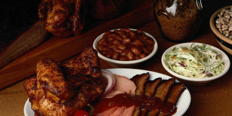 8 традиционных блюд немецкой кухни