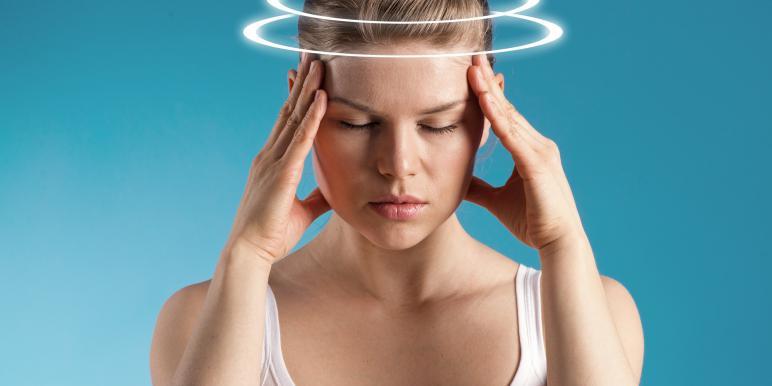 Что делать при приступах головокружения