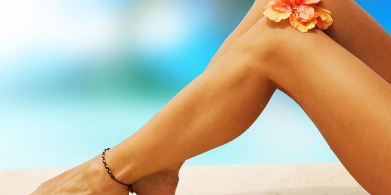 """Фотоконкурс """"Самые красивые ножки"""""""
