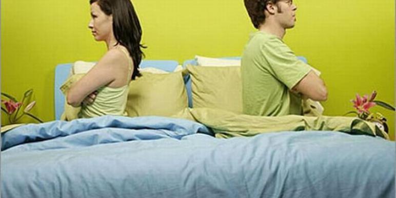 Почему муж не хочет жену: что делать?